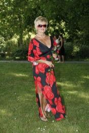 Suknie Cypriana czyli wywiad z Cyprianem Medard Cieślińskim