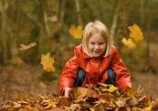 Jak radzić sobie z jesiennymi przeziębieniami u dzieci