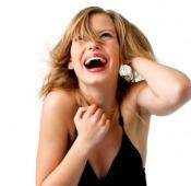 Czy kobietom brakuje poczucia humoru?