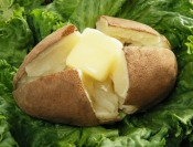 Kartofle, czyli ziemniaki po niemiecku