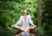 Uzdrawianie medytacją?