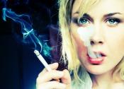 Żegnaj papierosie!