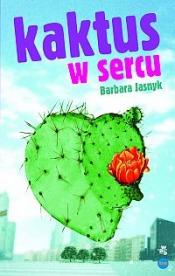 """""""Kaktus w sercu"""" już w księgarniach"""