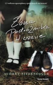 """""""Żona podróżnika w czasie - We-Dwoje recenzuje"""