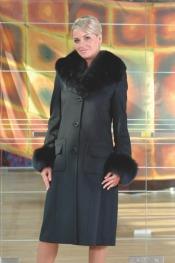 Jesienno-zimowe płaszcze i kurtki Warmia dla kobiet