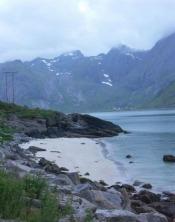 Nietypowa Wielkanoc po norwesku