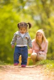 Spaceruj z dzieckiem