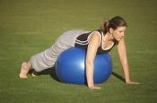 Trenuj z głową – zasady treningu dla osób z nadwagą i otyłych - tabela