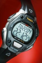 Zegarki przygotowane na maratony rowerowe