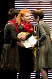 Gala finałowa Złotej Nitki 2009 - relacja