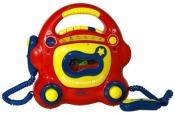 Sprzęt audio na Dzień Dziecka