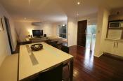 Małe mieszkanie, dużo miejsca