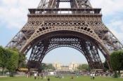 Spacerkiem po Paryżu...