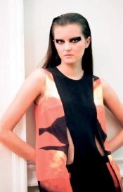 Polak potrafi: trudne nazwisko w świecie mody – Stróżyna