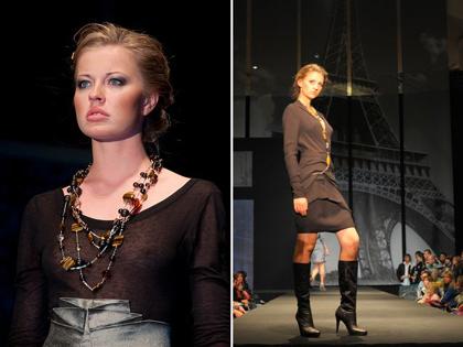 4. Fashion Week Manufaktura - relacja