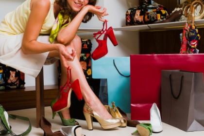 Najbardziej pożądane marki butów