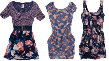 Sukienki wiosna/lato 2010- zakupy z We- Dwoje.pl