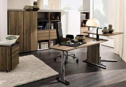 Biuro we własnym domu
