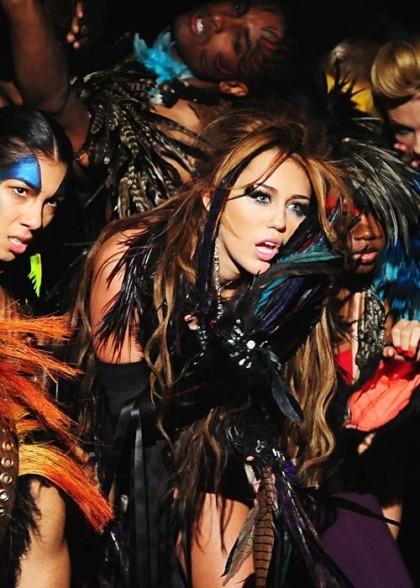 Nowe wcielenie  Miley Cyrus
