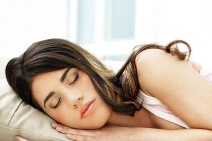 By zdrowo zasnąć