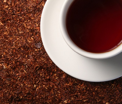 Świat herbaty. Część I : Produkcja złocistego naparu
