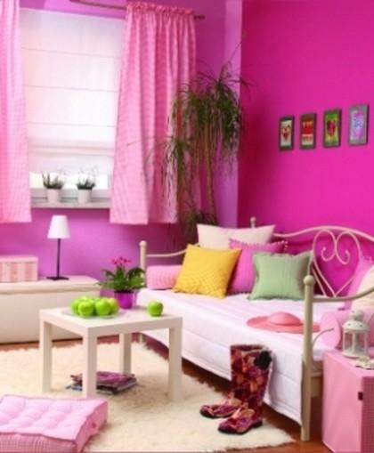 Pokój dla dziecka i nastolatka