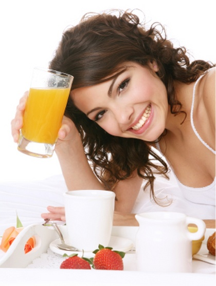 Jak wzmocni� organizm po grypie lub przezi�bieniu