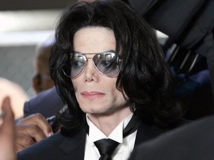 Michael Jackson wraca na scenę