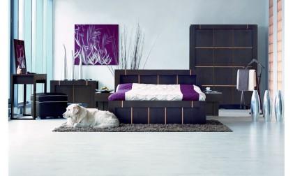 Urządamy sypialnię - styl nowoczesny