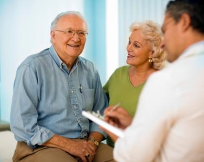 Najczęstsze złamania kości w wieku geriatrycznym cz. I