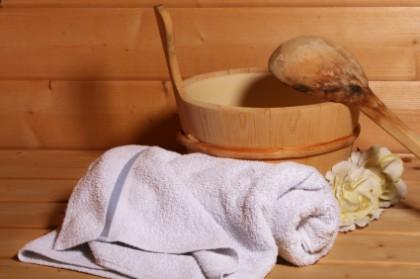 Sauna, łaźnia… a może termarium?