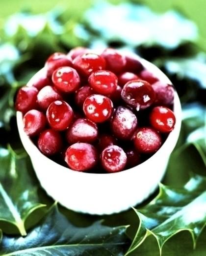 �urawina - du�a moc w ma�ych owocach