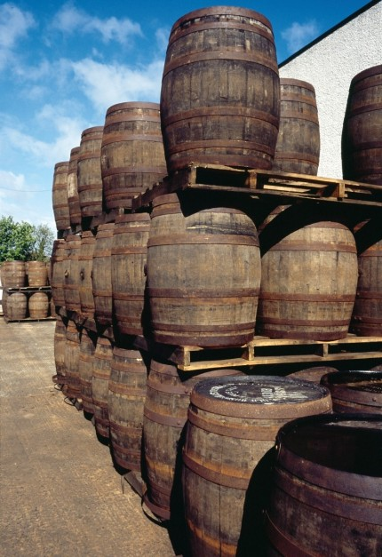 Whiskey po irlandzku