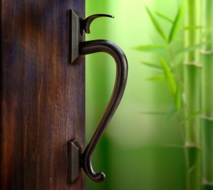 Drzwi harmonijkowe