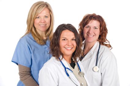 12 maja - Międzynarodowy Dzień Pielęgniarek