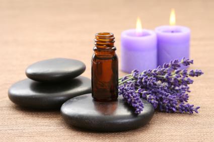 Rośliny w aromaterapii