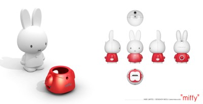 Odtwarzacz MP3 dla maluchów