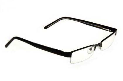 Dobór oprawek okularowych