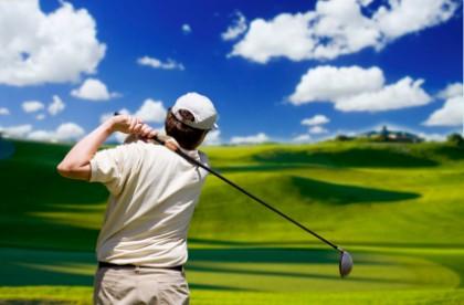 Trzy dobre powody dla których warto grać w golfa