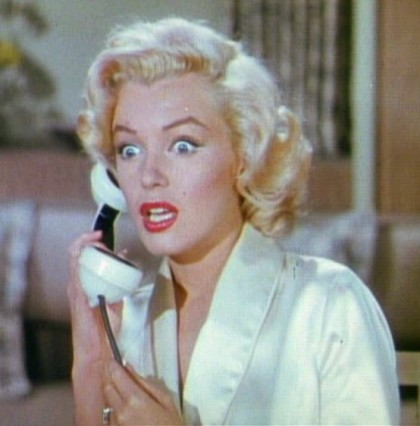 Jej portret: Marilyn Monroe, kicz i legenda