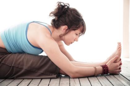 Jak ćwiczyć uda?