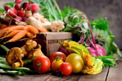 Zachowaj cenne składniki warzyw