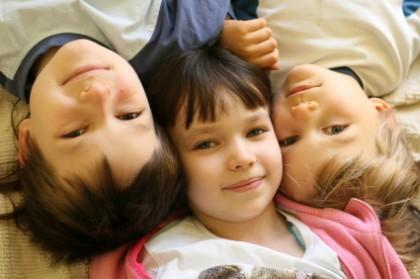 Skąd się bierze upór u dziecka?