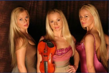 Alizma – trio z Polski podbija USA