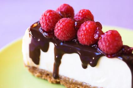 Nowojorski Cheesecake
