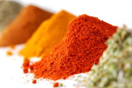 Azjatyckie przyprawy - dla zdrowia i smaku