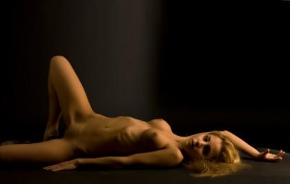 Seksualne granice kobiety