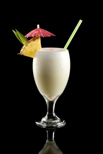 Drinki wszech czasów: Piña Colada