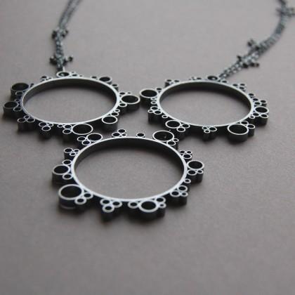 """Miodowa"" biżuteria od Alisy Miller"