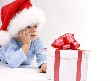 Sztuka przyjmowania i dawania prezentów